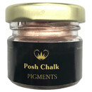 Posh Poprines Metallic Pigments - Copper -