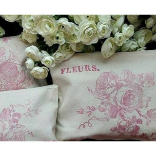 IOD - Decor Stempel Rose Toile